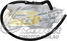 DAYCO Overflow Tank(no cap)FOR Hyundai Excel 6/97-4/ 1998 1.5L MPFI X3 66kW G4EK