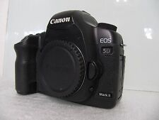 Canon EOS 5D Mark II 21.1 MP Digital SLR Camera - (Body Only./.]