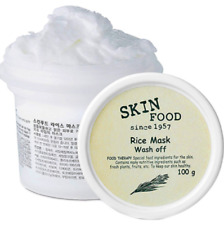 SKINFOOD Rice Mask Wash Off 100g