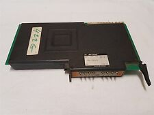 Square D SY/MAX 8030 HIM-191 Series A 8 Point Input Simulator Module Used