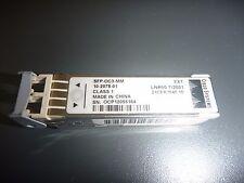 Genuine Cisco SFP-OC3-MM Transceiver Module