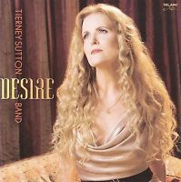 Desire  (CD) by the Tierney Sutton Band
