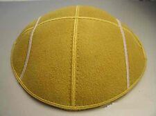 Kippah a forma di palla da tennis regalo ideale per ragazzi ebrei cupples YAMAKA NUOVO