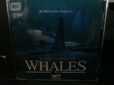 In The Company of Whales Discovery Cd-Rom An Interactive Journey