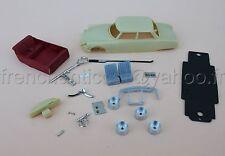 IU Rare voiture Citroën DS Chapron Le Dandy 1/43 Heco miniatures resine deco
