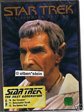 Star Trek/Die DVD-Sammler Edition/DVD 70-71-72