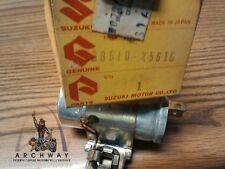 NOS Suzuki TC100 TS100 TS185 TS250 A100 RV125 OEM Flasher Relay 38610-25610