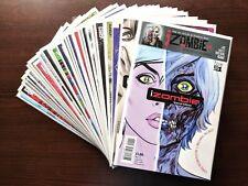 iZOMBIE #1-28 FULL SET COMIC RUN First Complete Special Edition DC/VERTIGO VF NM