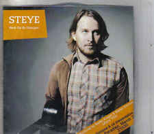 Steye-Walk On By Stranger Promo cd single