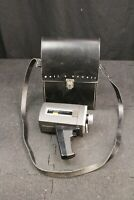 Bell and Howell Super 8 Optronic Eye With Leather Case HM222