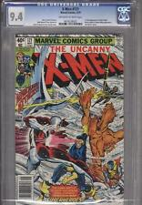 X-Men #121 May 1979 CGC 9.4 1st full Alpha Flight appearance