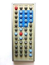 POLAROID TV/DVD COMBI REMOTE CONTROL RC-518B for FDM-0715 FDM-1000A