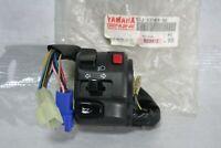 Comando commutatore sx devio luci Lights switch left Yamaha Tmax 500 01 03
