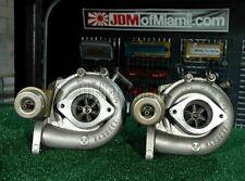 NISSAN RB26DETT GARRETT TWIN TURBOS / RB26 SKYLINE GTR GT-R 14411-24U00