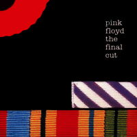 PINK FLOYD - THE FINAL CUT D/Remaster CD 2016 ~ ROGER WATERS~DAVID GILMOUR *NEW*
