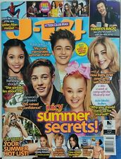 J 14 July 2017 Juicy Summer Secrets Your Hot List Harry Styles FREE SHIPPING sb