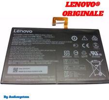 BATTERIA ORIGINALE LENOVO PER TAB 2 A10-30 TB2-X30F L14D2P31 7000MAH RICAMBIO