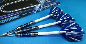 Winmau Andy Fordham Special Edition Steel Tip Darts - 24 Grams
