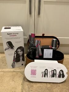 Dyson Airwrap Complete Hair Styler