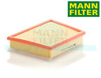 Mann Engine Air Filter High Quality OE Spec Replacement C22018