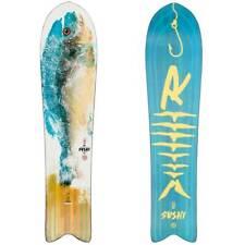 Rossignol XV Sushi LF Snowboard 144cm