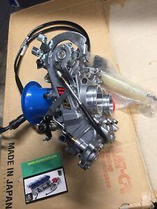 Nuovo Keihin Fcr 41 Piatto Scorrimento Carburatore Kit Ducati Monster 900 750