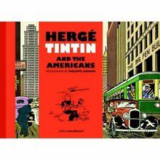 Albums BD de Tintin en anglais