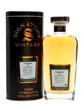 1 BT. Whisky SINGLE MALT LONGMORN 1990 26 YO CASK STRENGHT 52,7%  SIGNATORY