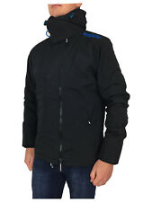 Superdry Men's Pop Zip Hood Arctic Wndcheater Sports Jacket