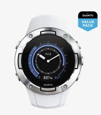 Suunto 5 - White - GPS Watch - UK Model  (SS050300000)