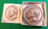 1965 Lyndon Bains Johnson Inauguration Medal-70mm