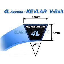 Remplacement (kevlar) westwood/countax 22950800 pto courroie d'entraînement (2281110A)