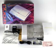 Console Duo-R Nec Pc Engine System Japan