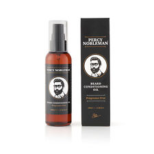 Beard Oil - A Beard Conditioning Oil by Percy Nobleman (100ml)