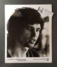 Original 1960's 8 x 10 Rock & Roll Publicity Photo The Doors Jim Morrison 2