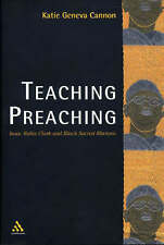 Teaching Preaching: Isaac Rufus Clark and Black Sacred Rhetoric, Cannon, Katie G