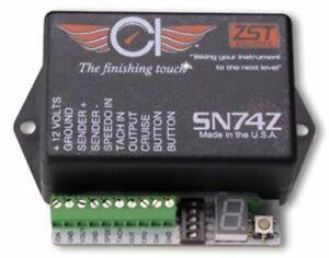 CLASSIC INSTRUMENTS Speedometer/Tach Calibrator P/N - SN74Z