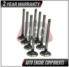 Engine Exhaust Valve Set 8.1 L for Chevrolet 2500 #5057-8