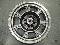 87-06 KAWASAKI VULCAN 750 REAR BACK WHEEL RIM  STRAIGHT