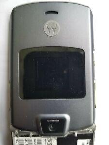 Motorola RAZR V3C - Silver (Verizon) Cellular Phone