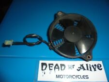 HONDA PES 125cc  (2008)  RADIATOR  FAN