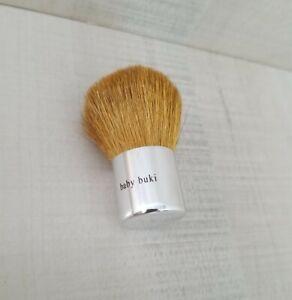Bare Escentuals bareMinerals Full Coverage baby buki powder foundation brush New