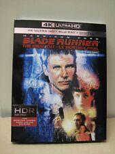 Blade Runner - The Final Cut (Blu-ray Disc, 2017, 4-Disc Set)