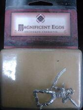 Magnificent Egos Orryn Marliir