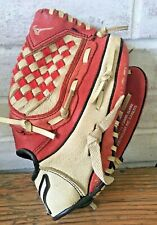 Mizuno PROSPECT GPP 1000Y1RD 10 Inch Power Close Red Baseball Glove Mitt RHT