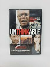 Unthinkable (DVD, 2010)