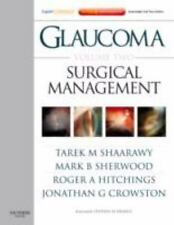 Glaucoma Volume 2: Surgical Management: Expert Consult - Online and-ExLibrary