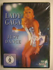 "LADY GAGA ""JUST DANCE"" - DVD"