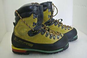 Mountaneering Boots - La Sportiva Nepal Extreme - UK 5 , EU 38