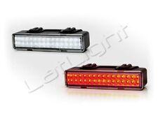 Set LED Rear Fog Light & LED Reverse Light Car Truck Trailer Lorry 24V 12V
